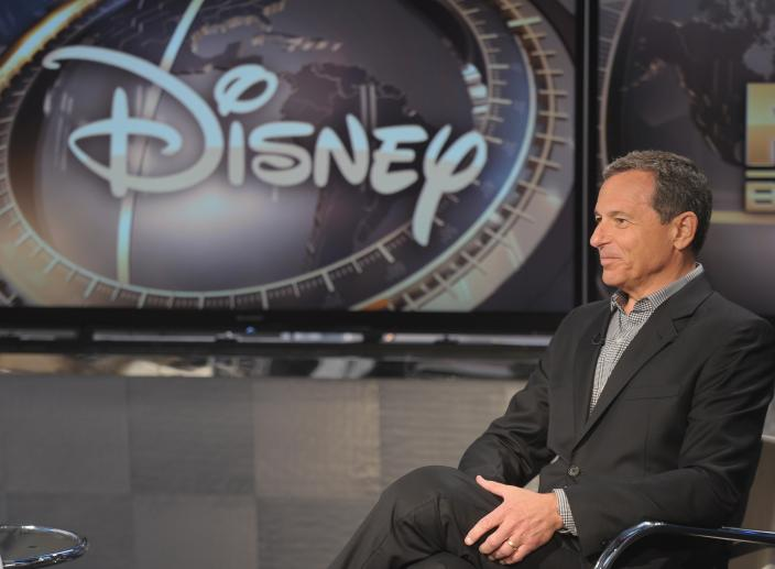 Will Disney be able to Compete with Netflix in Online Streaming?