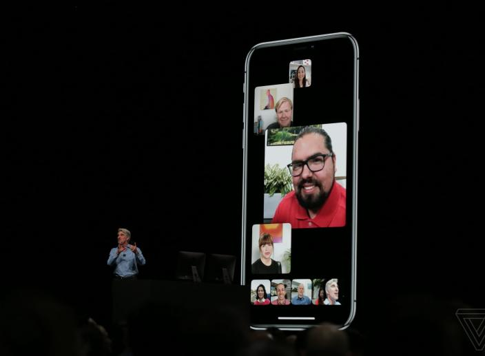Apple Disables Group FaceTime Calls Completely After Security Bug