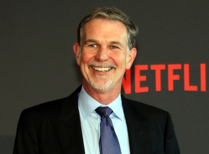 Netflix is Now More Valuable than Disney