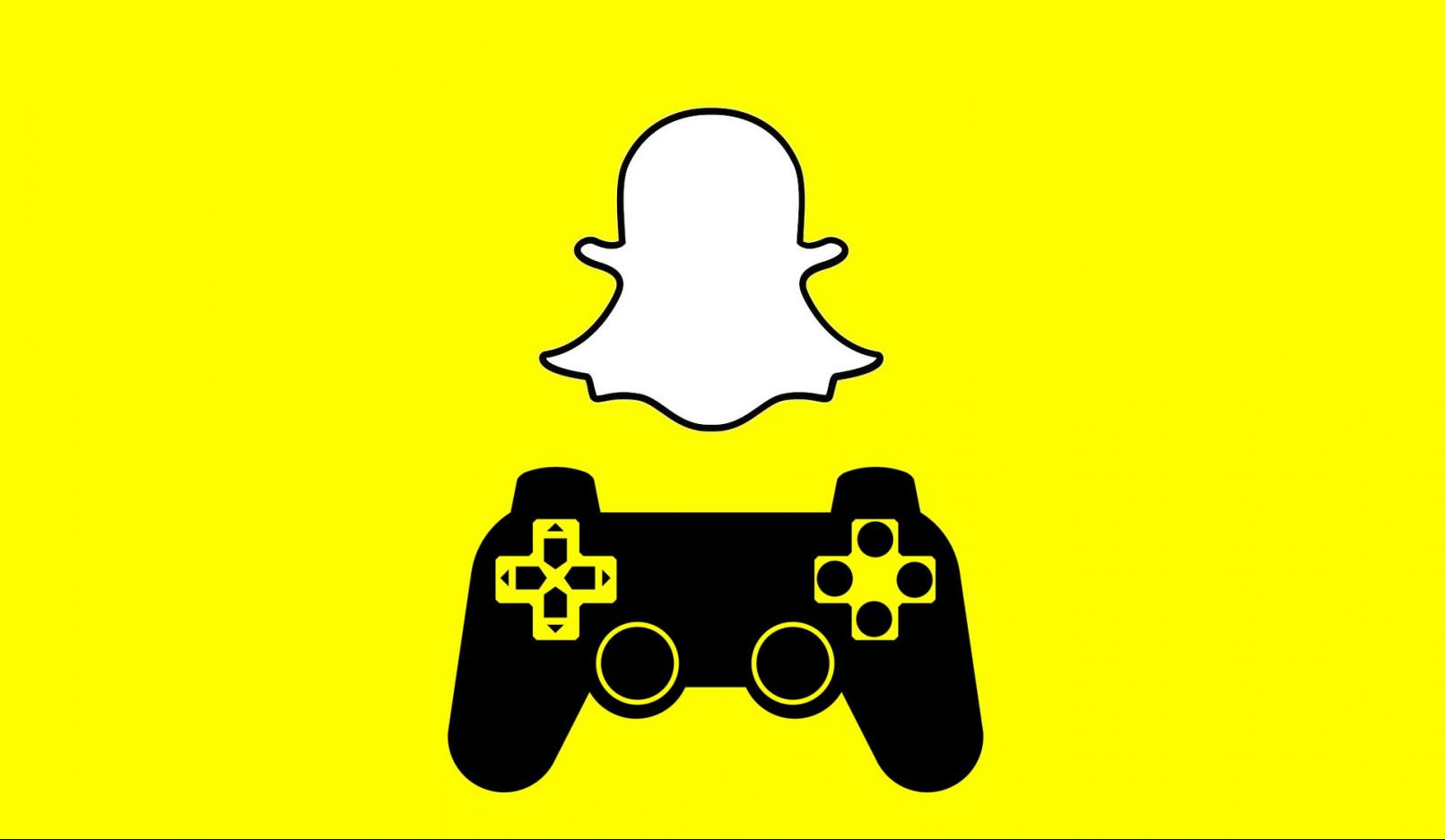 Snapchat Could Launch a Gaming Service Soon | Cursor