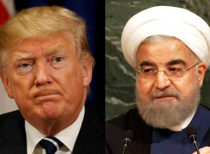 Trump Plans to Withdraw from Iran Nuclear Deal According to US Allies