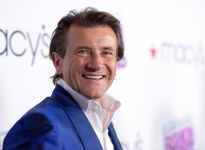 Shark Tank's Robert Herjavec Offers Valuable Money Advice
