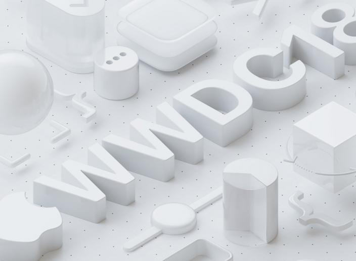 Apple's 2018 WWDC Will Start on June 4th
