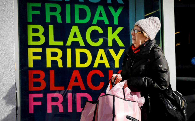Biggest US Retailers Make Their Black Friday Plans Public