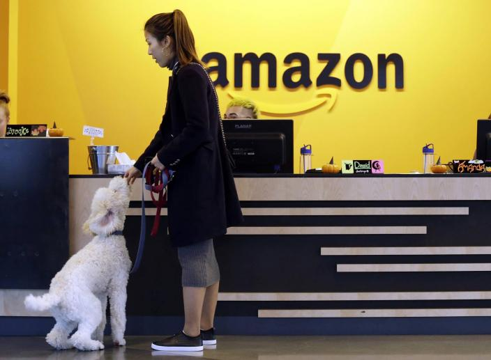 Amazon Has Finished Visiting the Top 20 City Finalists for Its New Headquarters
