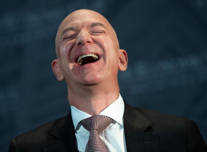 How Amazon Made $11.2 Billion in Profit and Paid $0 in Federal Taxes