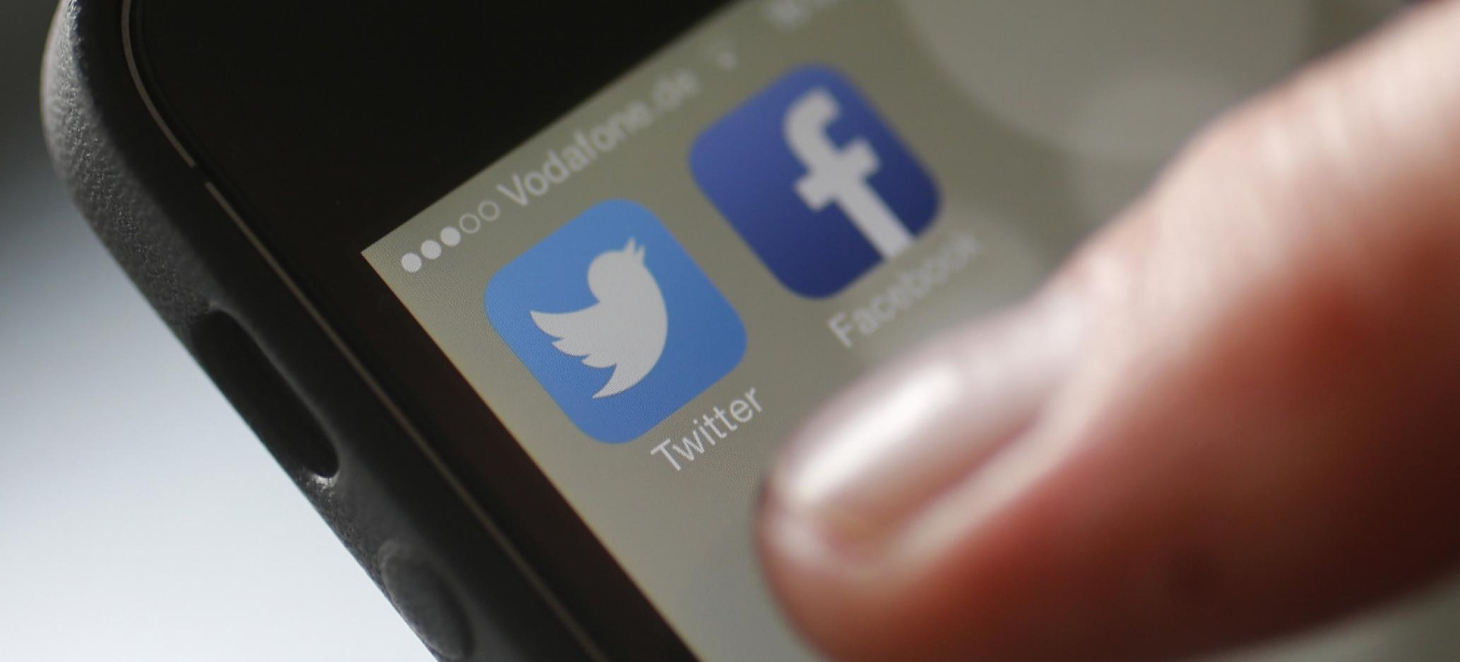 Nazi Tweets And Swastikas on High-Profile Twitter Accounts - A Hacking Story