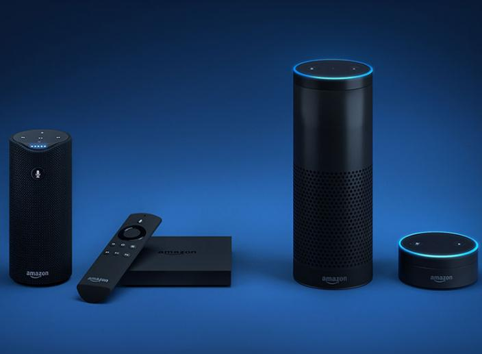 Millions of Alexa Devices Sold During the Holiday Shopping Weekend