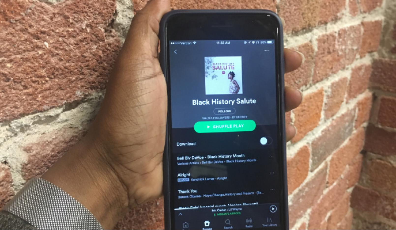 Spotify Acquires Mediachain Labs