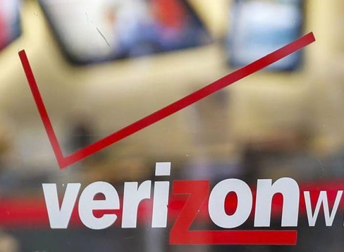 Verizon Not Doing Too Well
