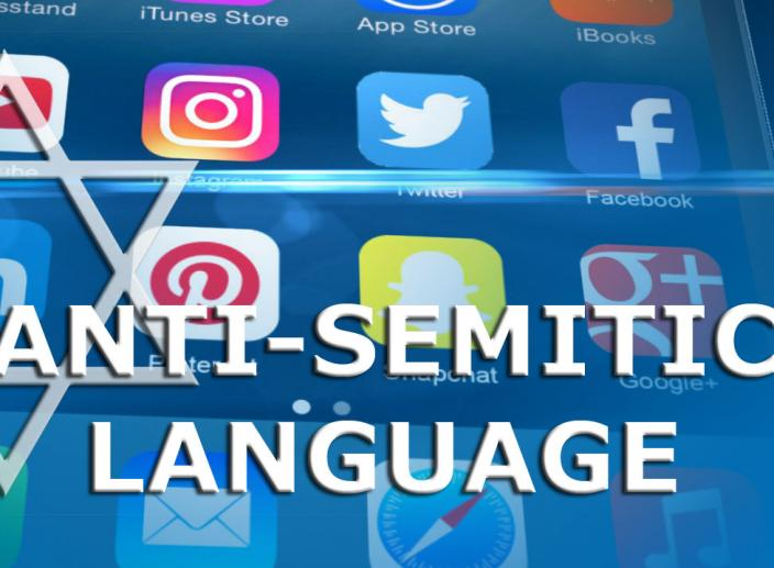 Far-Right Users on Instagram and Twitter Are Increasing Attacks on Jewish People