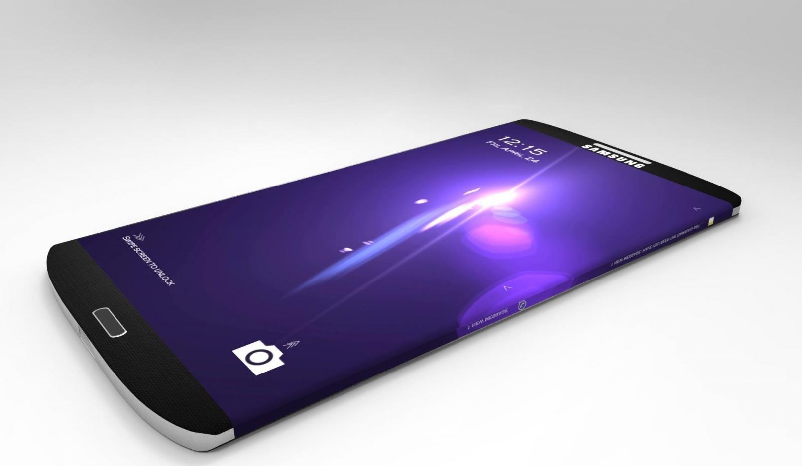 Everything You Need To Know About Samsung Galaxy S8 | Cursor