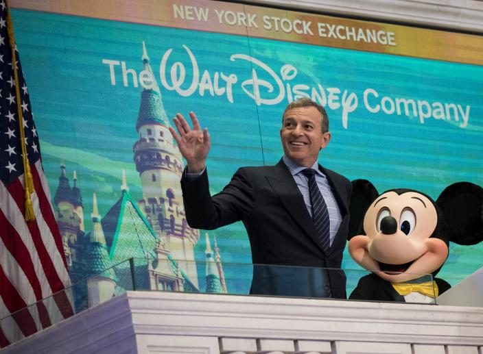 Disney Raises Its Bid for Fox to $71.3 Billion After Comcast Offer