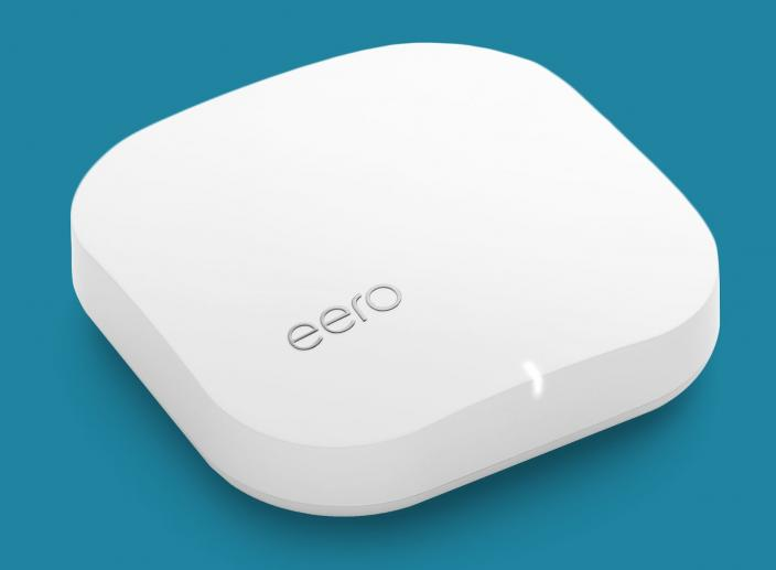 Amazon Buying Home Wi-Fi Hardware Maker Eero