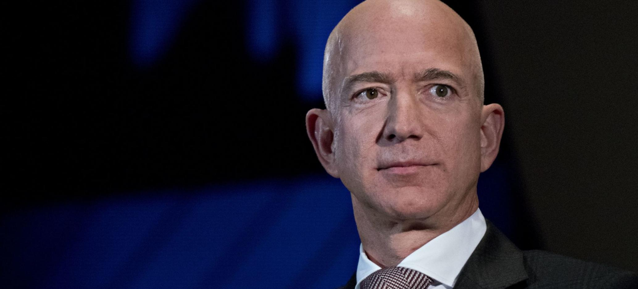 Shareholders Pressure Amazon to Stop Selling Facial Recognition Technology to the Government