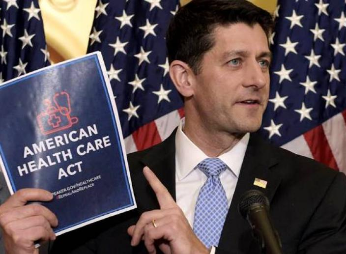 Republican's New Plan to Repeal Obamacare