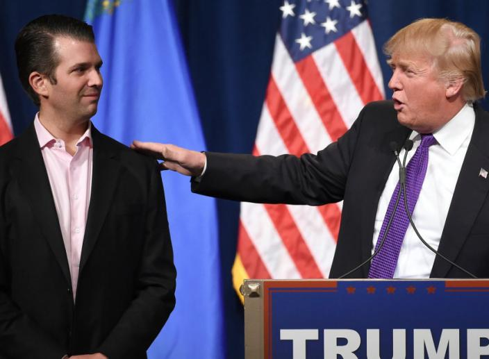 Questions Arising After Trump Jr.'s Meeting With Controversial Russian Lawyer