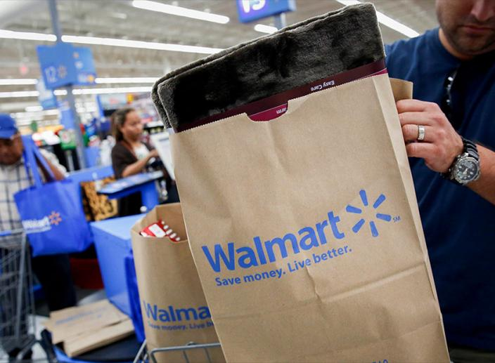 Walmart and Microsoft Join Forces on Cloud Technology Against Amazon