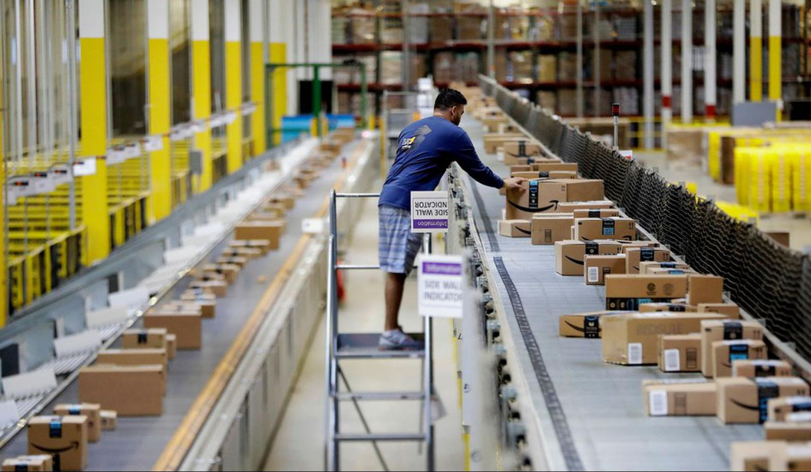 Amazon's Program for Underperforming Employees is Doing More