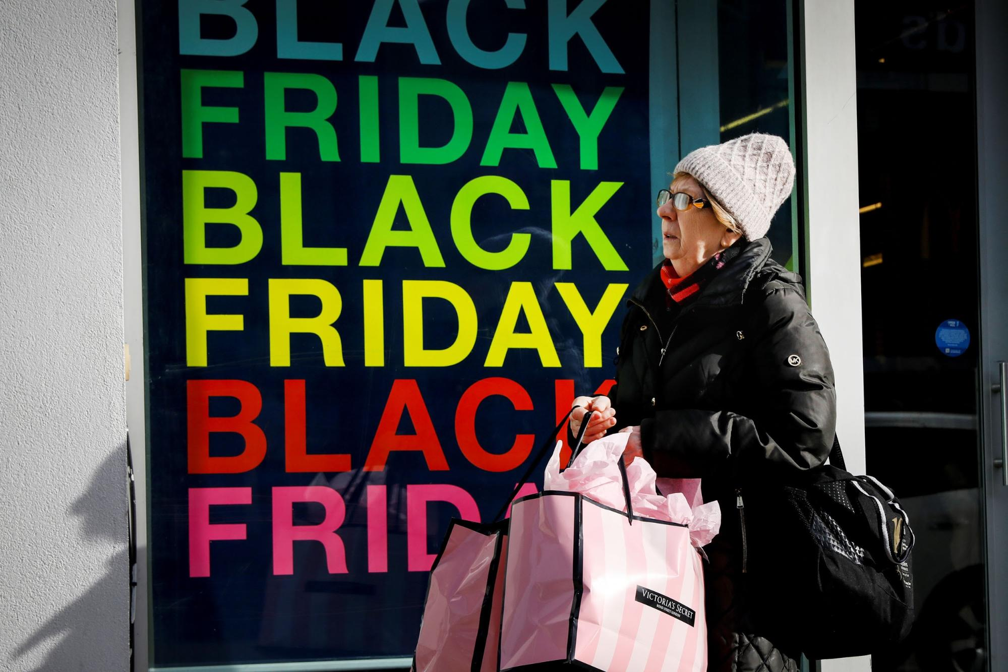 Black friday this year will be quite different due to the pandemic. Source: Media One
