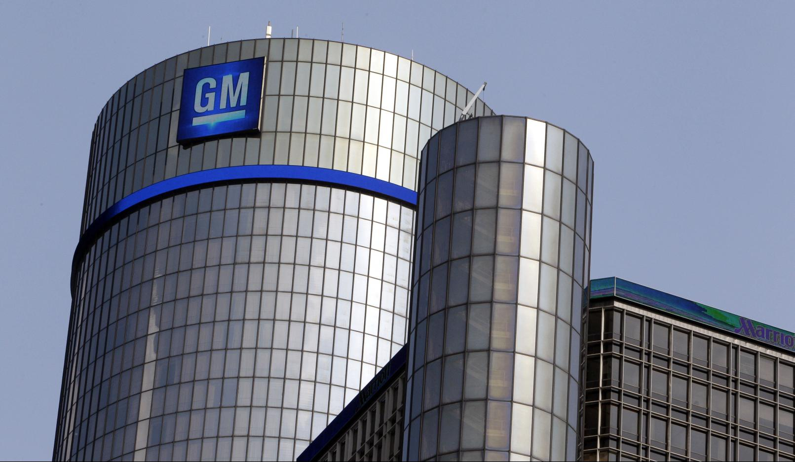 General motors aims to release 20 electric cars over the for General motors it jobs