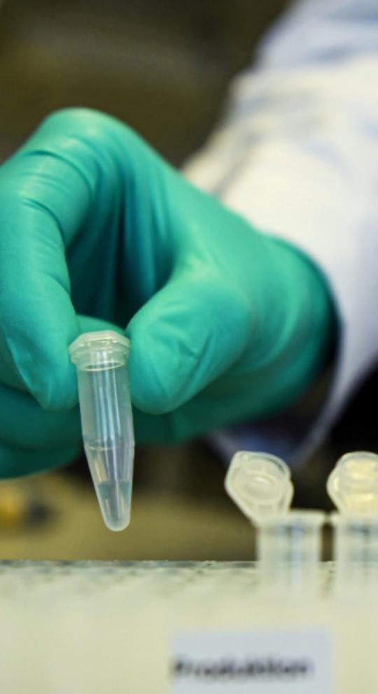 COVID-19 Vaccine Developer CureVac Increases 431% in Value After IPO