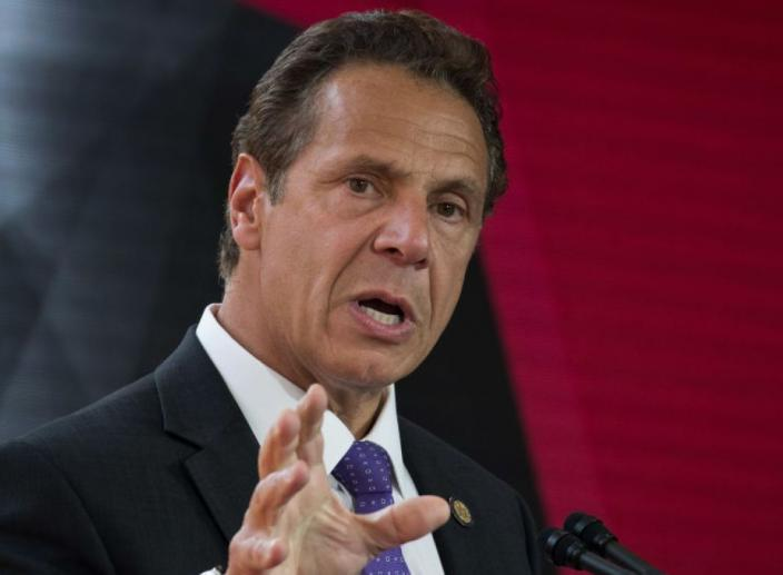 Trump Blasts Cuomo After He Claimed That America Was Never That Great
