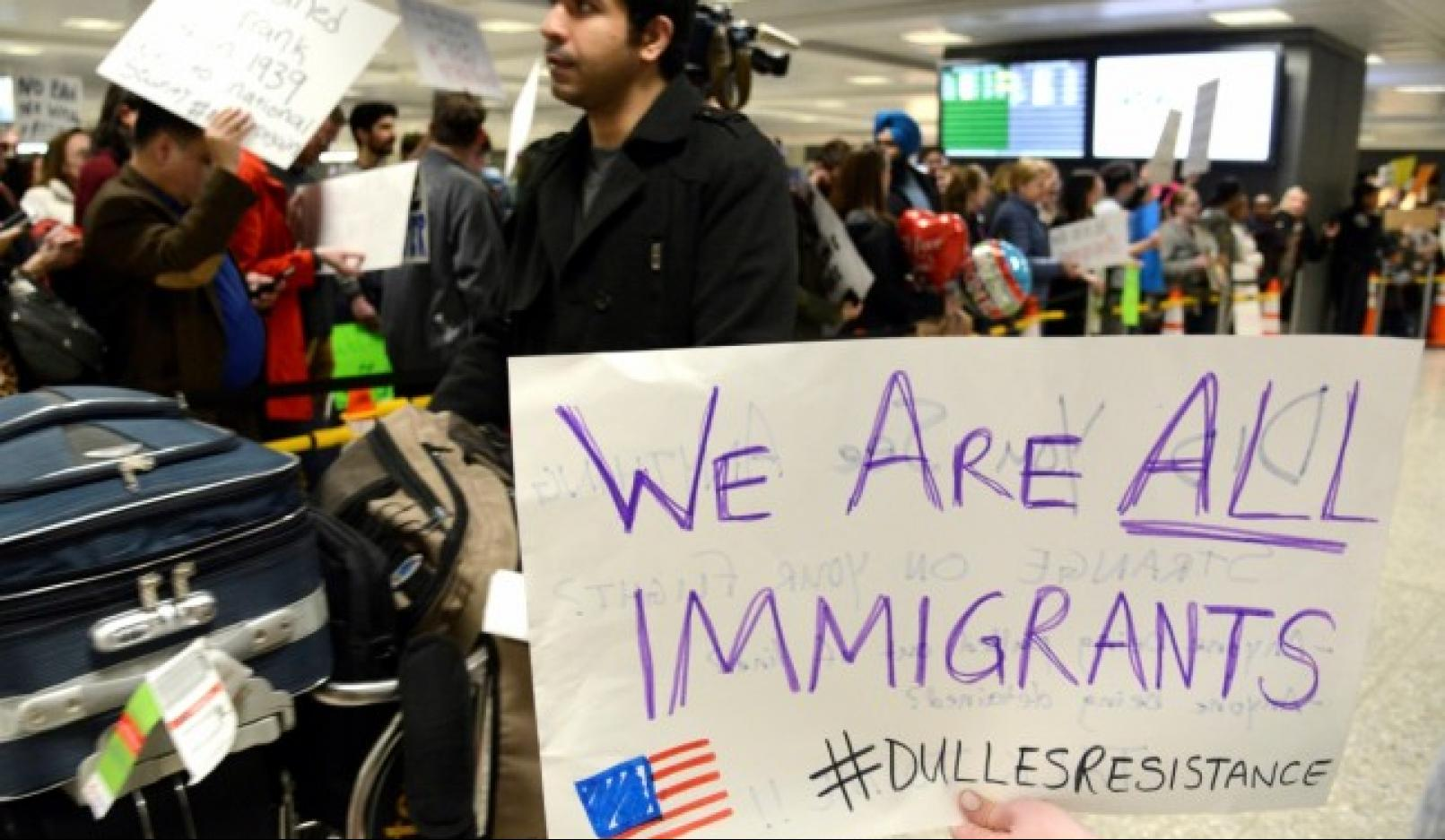 the social political ramifications of immigration essay