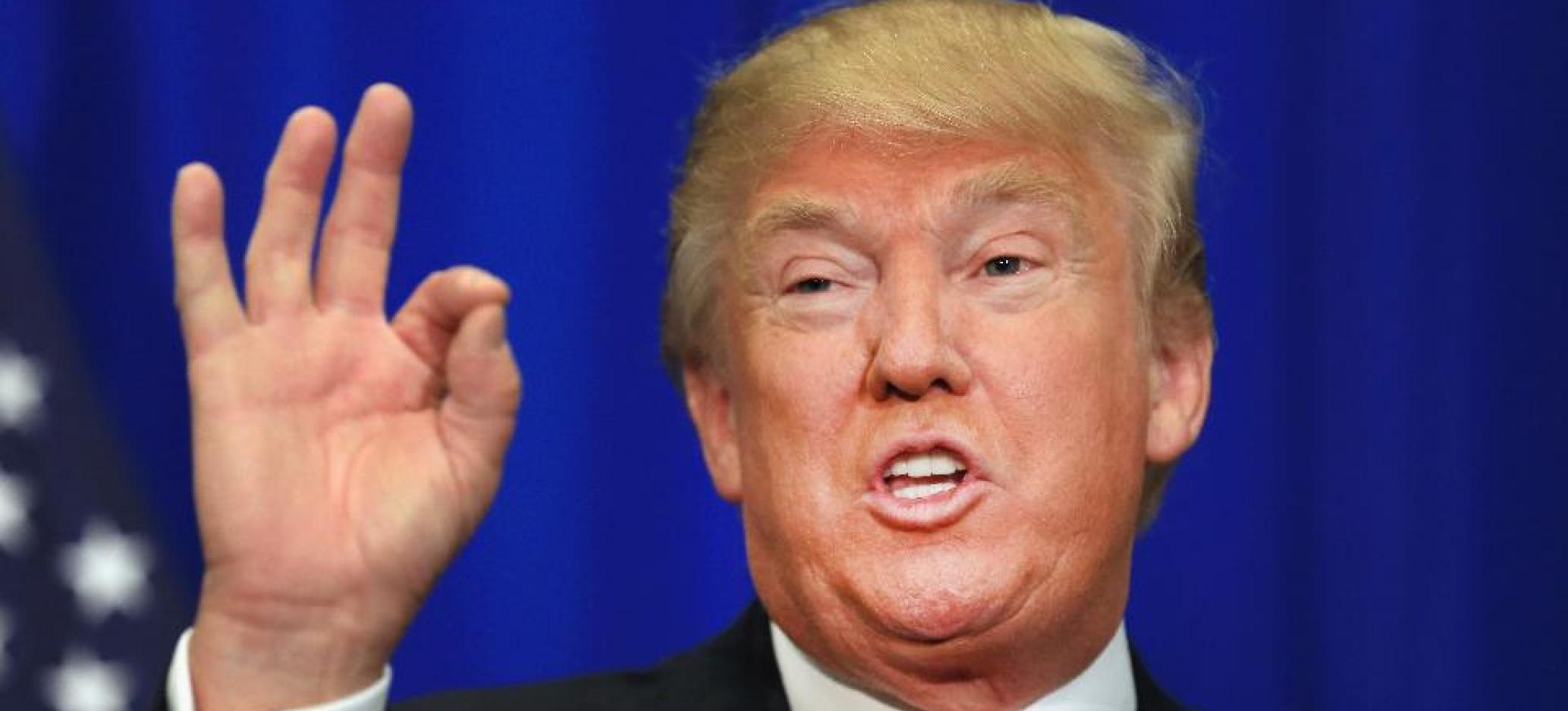 The Case Against Trump
