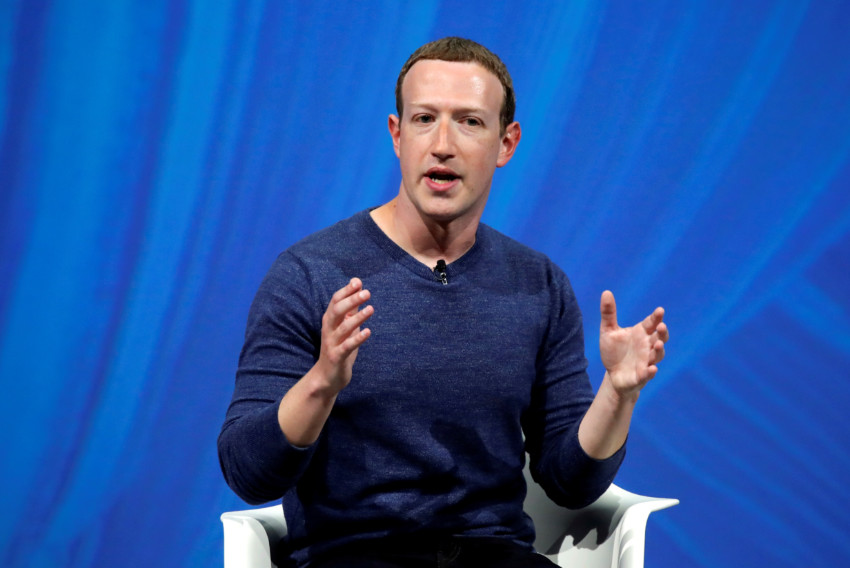 Employees said Facebook showed lack of initiative towards the posts. Source: Business Insider