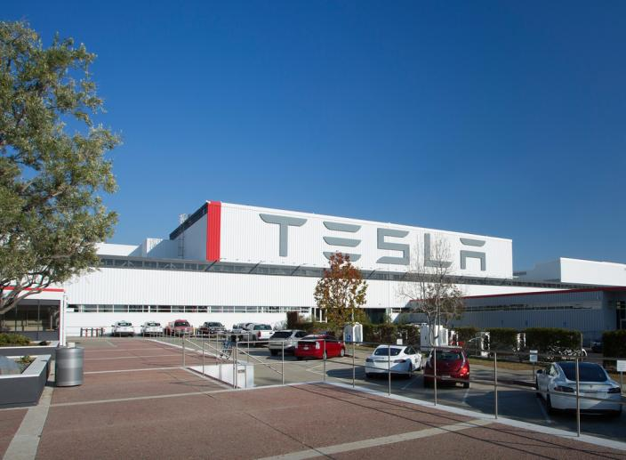 Tesla's Poor Factory Conditions
