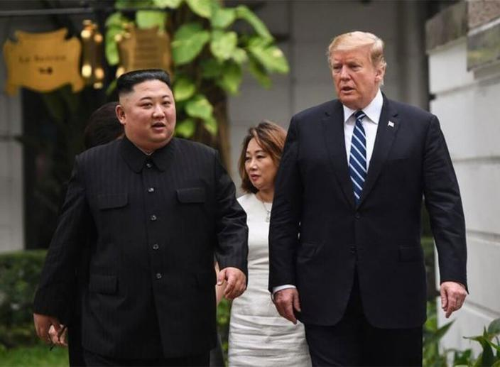 The Reason Why the Trump-Kim Jong Un Negotiations Failed